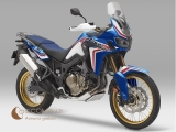 AFFITTO  AFRICA  TWIN