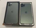 Apple iPhone 11 Pro 64GB €400,iPhone 11 Pro Max 64GB €430