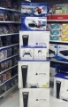 SONY PS5, SONY PlayStation 5, Apple iPhone, Samsung Stock